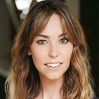 Members in the Spotlight: Lauren Hanna