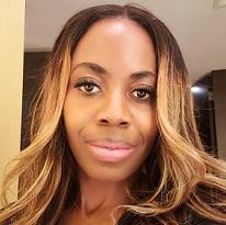 Member in the Spotlight: Faith Louissaint