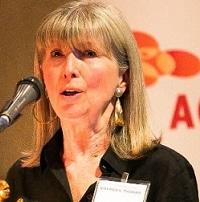 Member in the Spotlight: Maureen Thomas