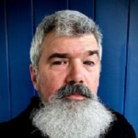 Member in the Spotlight: Peter Balkwill